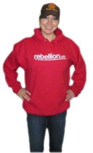 Rebellion Hoodie Front, Unisex_Tisha_PSD