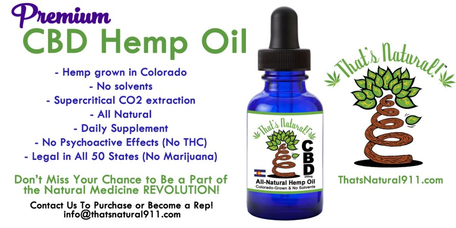 TN CBD Hemp Oil Promo 1