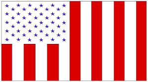 Civil Flag